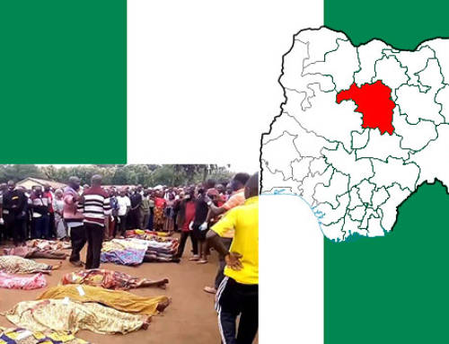 Nigeria: Wave of violence in the Christian state of Kaduna