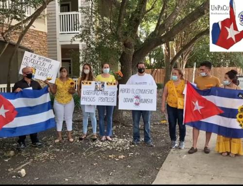 84 Cuban civil rights activists arrested