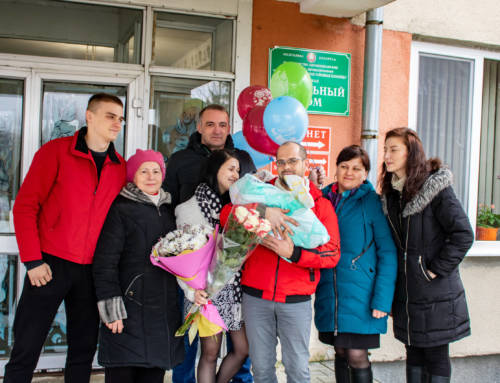 Gennady Shutov shot and killed by a police officer. ISHR's clarification and assistance to Shutov's family