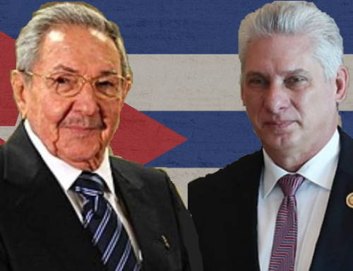 Despite change of office in Cuba, the Castro clan continues to rule