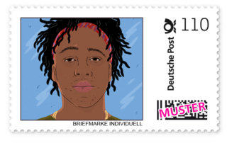 Very Important Stamps Campaign